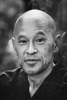 Shunryu Suzuki enlightenment eyes