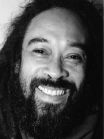 Mooji enlightenment eyes